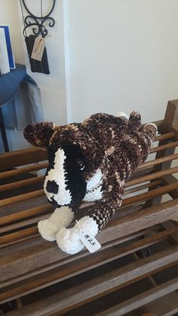 Handmade St.Betnard Dog with bling collar for Sale in Crystal River,  FL