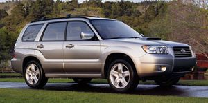 2007 Subaru Forester for Sale in Cleveland, OH