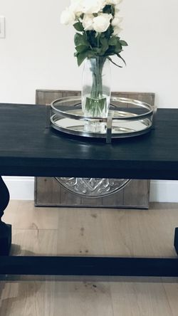 Restoration Hardware Dining Table $600 for Sale in Huntington Beach,  CA