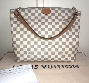 Louis Vuitton Graceful PM bag for Sale in FAIR OAKS, TX