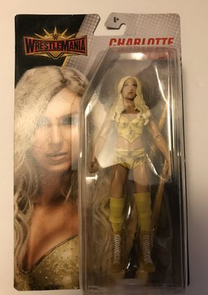 Wwe trish stratus action figure for Sale in Columbus, OH