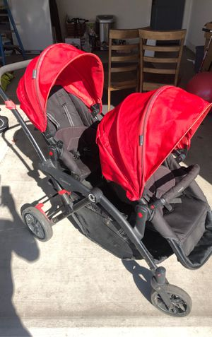 Contours Options Double Stroller for Sale in Phoenix, AZ