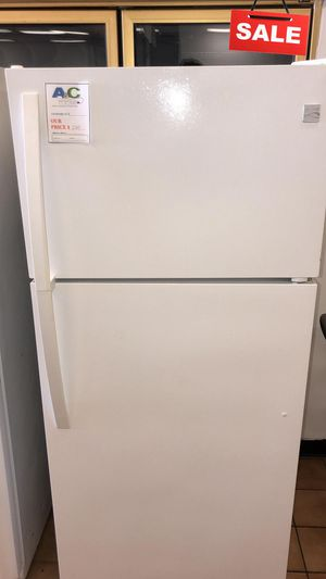 BIG BARGAINS!! CONTACT TODAY! Kenmore Refrigerator Fridge Working Condition #1471 for Sale in Baltimore, MD