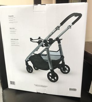 UPPABABY infant car seat adapter ,like NEW for Sale in Los Angeles, CA