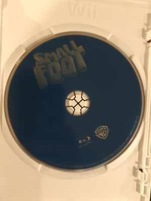 Small Foot kids Disney movie for Sale in Imperial, MO