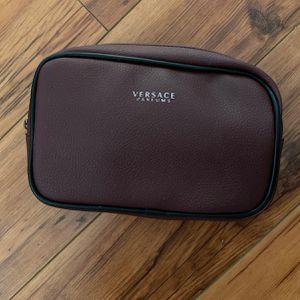 Versace Toiletry Bag for Sale in Los Angeles, CA