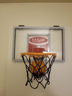Basketball Over The Door Board for Sale in Phoenix, AZ