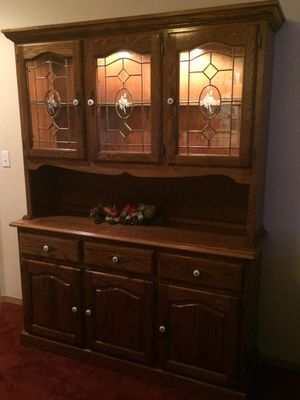 Hutch W/ Tons Of Storage for Sale in Tacoma, WA