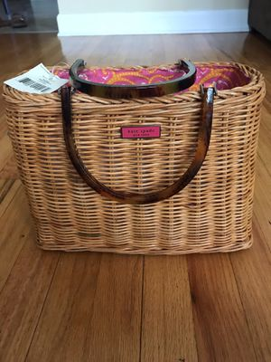 Authentic Kate Spade Purse for Sale in Chicago, IL