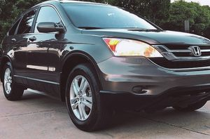Good price 2010 Honda CRV💲 for Sale in San Jose, CA