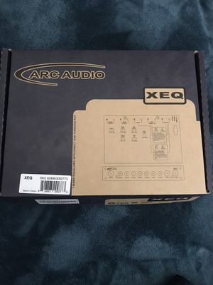 Arc audio for Sale in Riverbank, CA