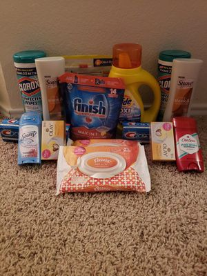 Personal Bundle 2 for Sale in McKinney, TX
