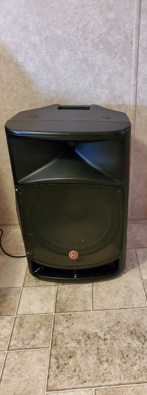 HARDBANGER VARI BOOM BOX for Sale in Midland, TX