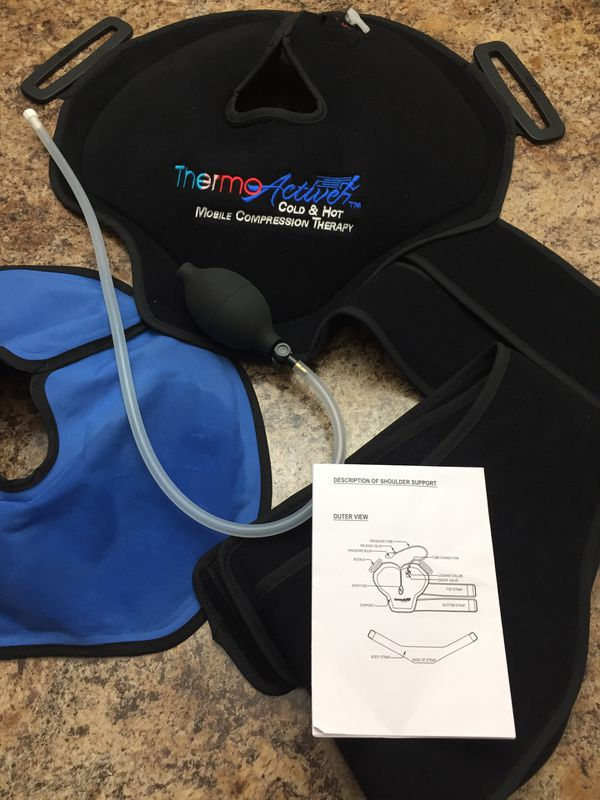 Thermo Active Shoulder Strap/Support