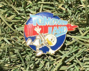 Disney trading pin for Sale in El Paso, TX