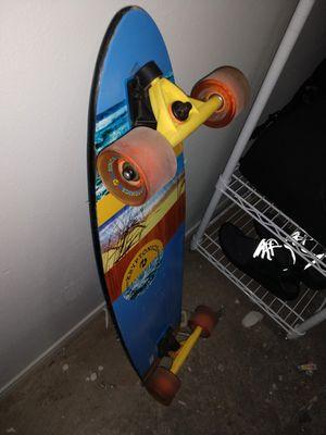 Krytonics Skateboard for Sale in Dallas, TX