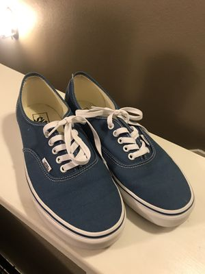 Vans Size 10 1/2 for Sale in College Station, TX