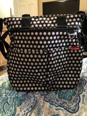 Skip Hop Diaper bag for Sale in Riverview, FL