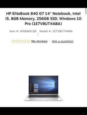 Hp new laptop for Sale in Los Angeles, CA