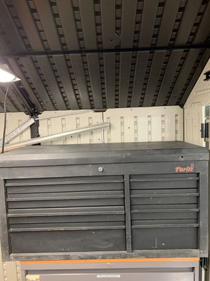 Tool box hd for Sale in Tampa, FL