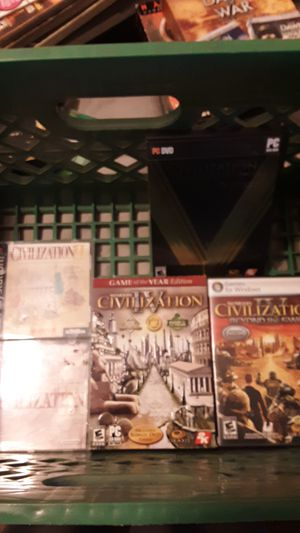 Civilization for Sale in Chandler, AZ