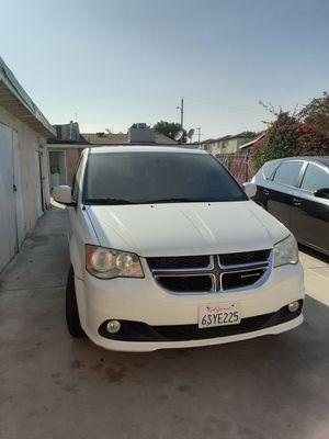 2012 Dodge Grand Caravan for Sale in Lakewood, CA