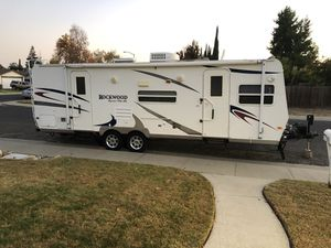 PRICE DROP AGAIN!! 2007 Rockwood by Forest River for Sale in Manteca, CA