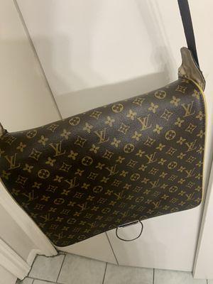 Louis vuitton laptop bag for Sale in Houston, TX