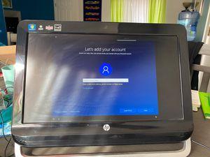Hp Windows 10 Desktop for Sale in McDonough, GA