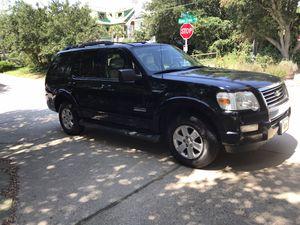 2008 Ford Explorer XLT for Sale in Virginia Beach, VA