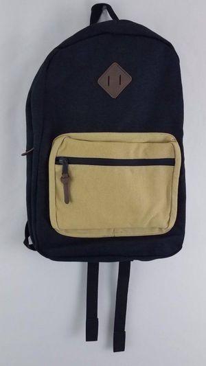New Rag Mens Black Everyday Backpack 🎒 for Sale in El Cajon, CA