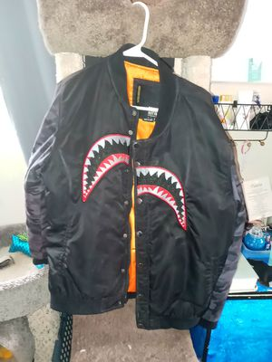 Bape jacket for Sale in Middletown, OH