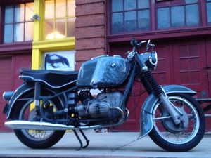 BMWR50US 1969 Motorcycle for Sale in Chicago, IL