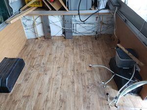 Popup camper 2002 Coleman for Sale in Meriden, CT