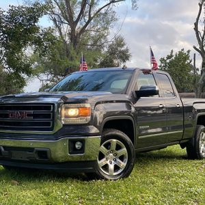 2014 GMC SIERRA SLT 1500 4x4 $3500 DOWN PAYMENT $450 A MONTH CLEAN TITLE 🙋‍♀️SOFIA🙋‍♀️ for Sale in Hollywood, FL