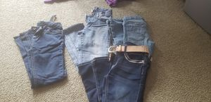 Girls 7 8 clothes old navy children's place and cherokee for Sale in Mifflinburg, PA