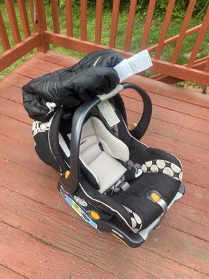 Keyfit car seat for Sale in Takoma Park, MD