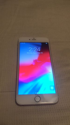 iPhone 6s Plus for Sale in Palmetto Bay, FL