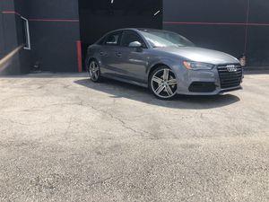 Audi A3 S-Line for Sale in Miami, FL