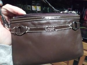 Coach wristlet for Sale in Emory, TX