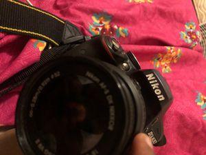 Nikon d 3300 for Sale in Norwalk, CA