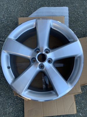 "VW Beetle 17"" OEM wheel for Sale in Buckley, WA"