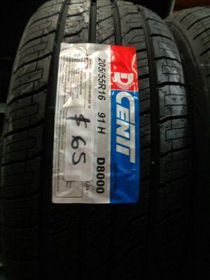 205 55 16 New Tire for Sale in San Bernardino, CA