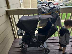 Joovy double stroller for Sale in Colorado Springs, CO