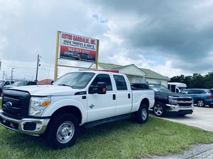 2016 FORD F350 4x4 STROKE ENGINE 6.7 for Sale in Lake Wales, FL