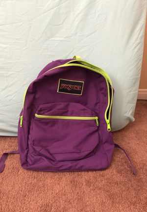 Jansport Backpack (price negotiable) for Sale in Corona, CA
