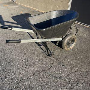 Heavy Duty Wheelbarrow for Sale in Portsmouth, VA