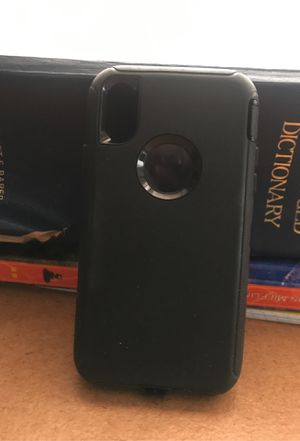 Otterbox iPhone X & XR Case for Sale in Orlando, FL
