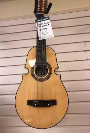 Santa Rosa Cuatro guitar for Sale in Lorain, OH