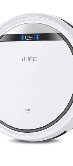 Ilife Robot Vacuum for Sale in Eagle,  ID